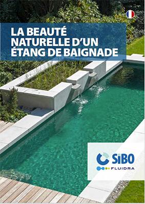 SIBO Fluidra Étangs Magazine