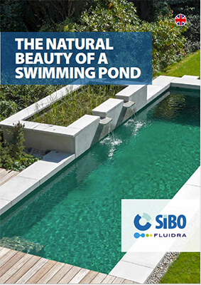 SIBO Fluidra swimming pond magazine