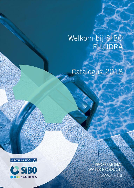Dowload de SIBO Fluidra Zwembad Catalogus