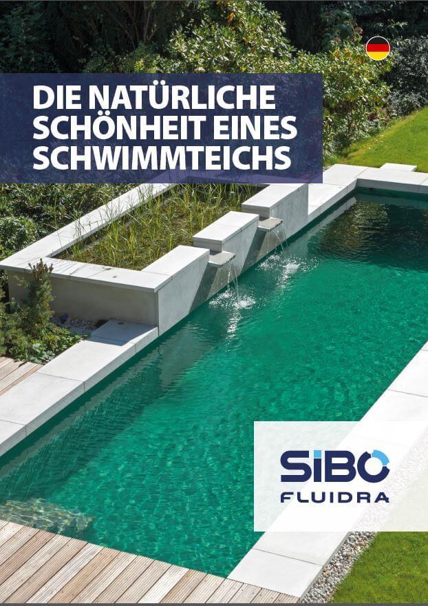 SIBO Fluidra Schwimmteich Magazin