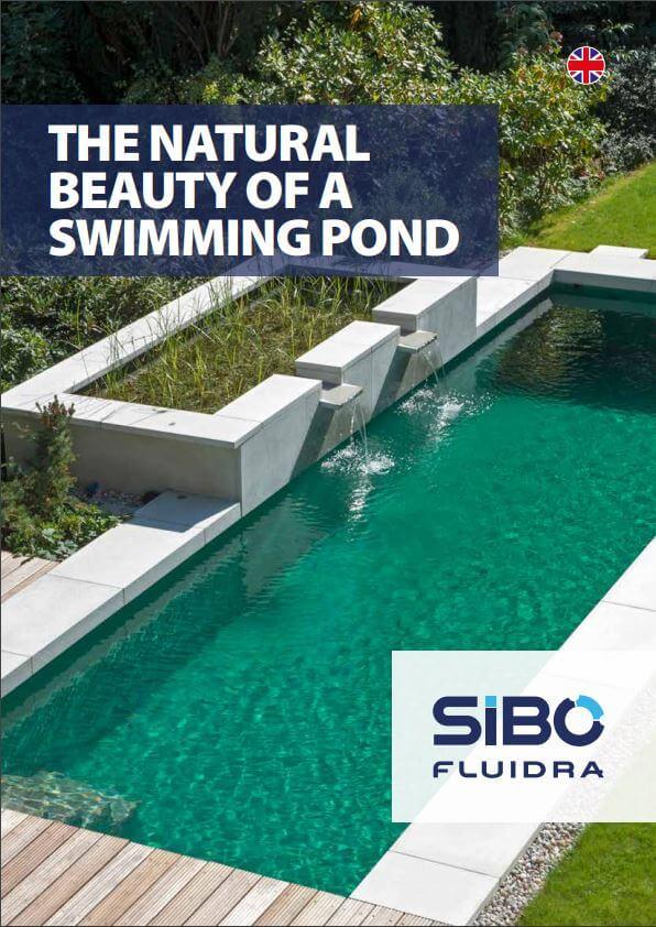 SIBO Fluidra swimming pond magazine