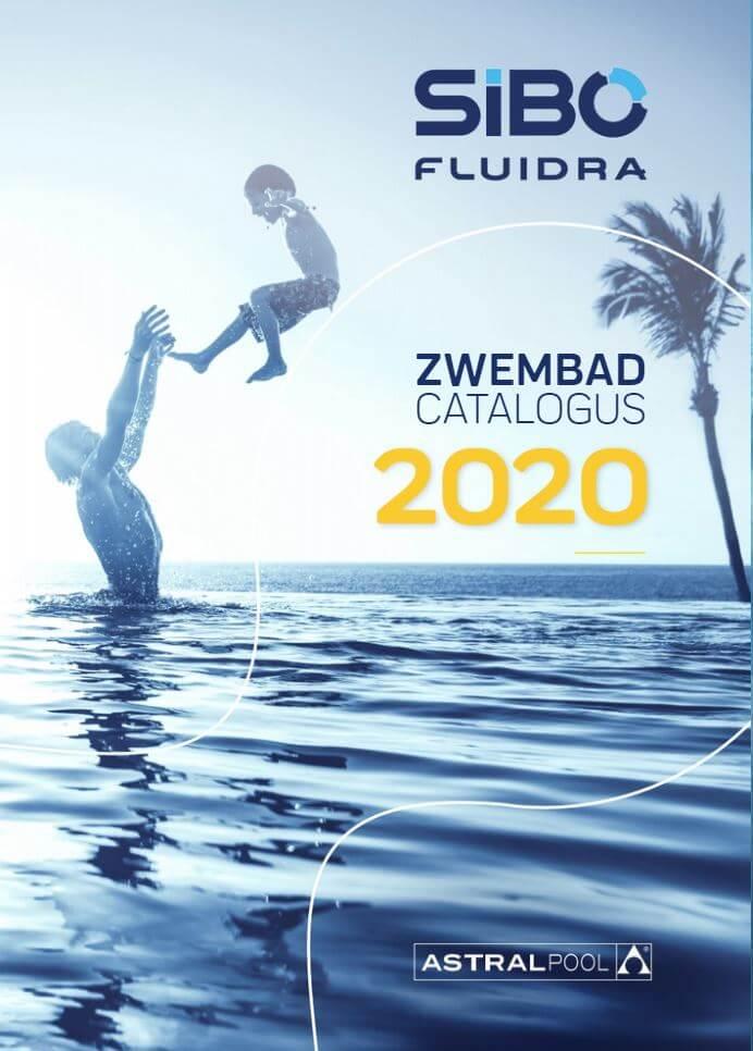 SIBO Fluidra Zwembad Catalogus herunterladen